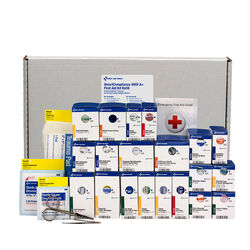 First Aid Only  First Aid Refill Pack  Large