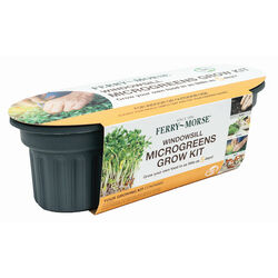Ferry-Morse Windowsill Microgreens Grow Kit 1 pk