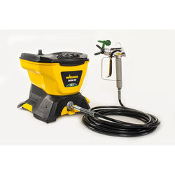 Wagner  Control Pro 130  1600 psi Plastic  Gravity-Feed  Paint Sprayer