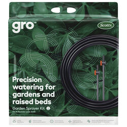 Scotts  Gro  Drip Irrigation Button Dripper