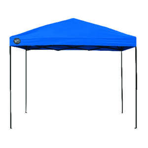 Quik Shade  Polyester  Canopy  10 ft. L x 10 ft. W