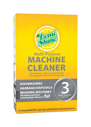 Lemi Shine  Lemon Scent Powder  Dishwasher/Disposal Cleaner  7.5 oz.