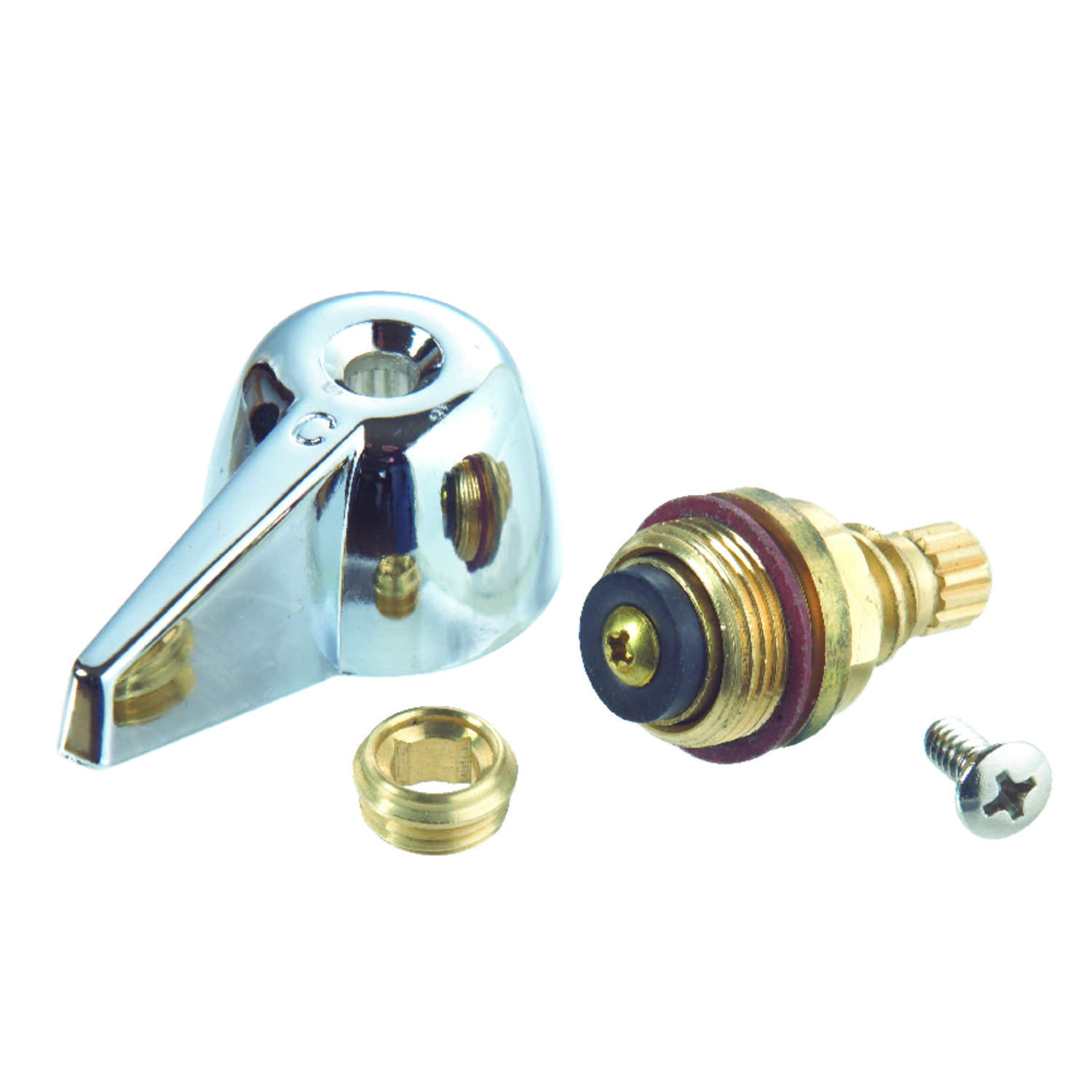 B & K  Cold  Faucet Repair Kit  For B & K
