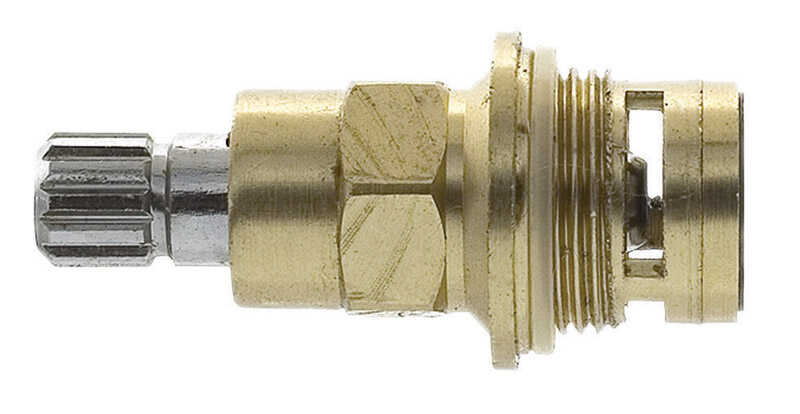 Danco  Hot and Cold  3H-8H/C  Faucet Stem  For Price Pfister