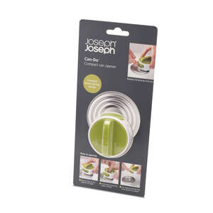 Joseph Joseph  ABS/Stainless Steel  Manual  Can Opener