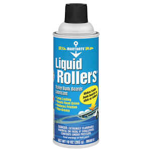 MaryKate  Liquid Rollers  Marine  Lubricant Spray  10 oz.
