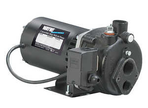 Wayne  Cast Iron  Water Pump  1/2 hp 408  120 volts