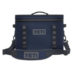 YETI  Hopper Flip 18  Cooler  20 can Navy