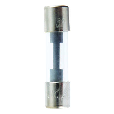 Jandorf  AGX  20 amps Fast Acting Fuse  4 pk