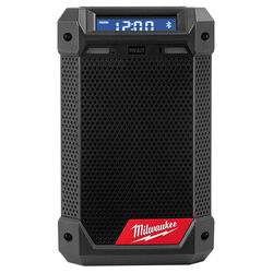 Milwaukee  M12  Wireless Bluetooth Weather Resistant Radio + Charger