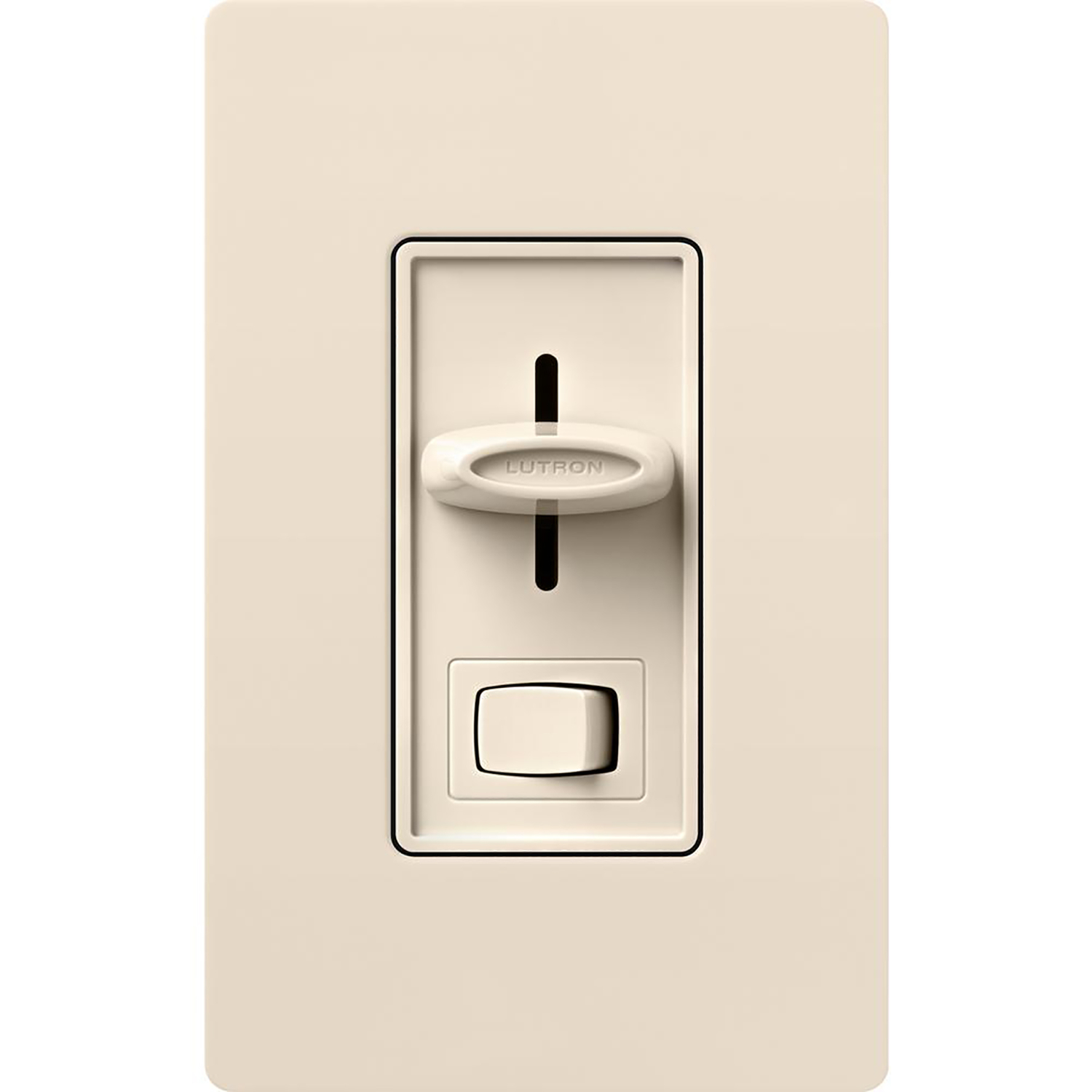 Lutron Skylark Light Almond 3 Way Dimmer Switch 150 Watts Ace Hardware And