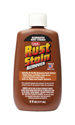 Whink  No Scent Rust Stain Remover  6 oz. Liquid