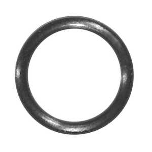 Danco  0.44 in. Dia. Rubber  O-Ring  1 pk