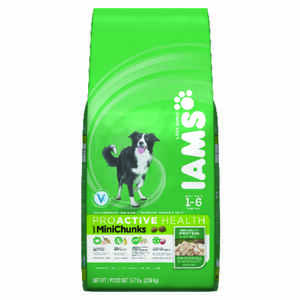 Iams  Proactive Health  chicken  Dry  Dog  Food  5.7