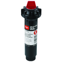 Toro 570Z Pro Series 4 in. H Pop-Up Sprinkler Body