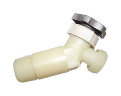 Reliance  Celcon  Water Heater Drain Valve