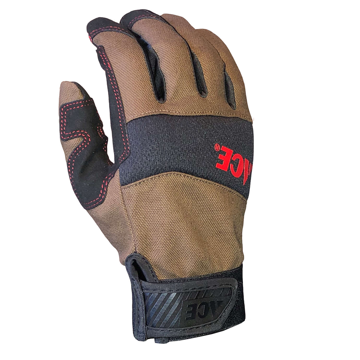 Ace  XL  Duck Canvas  General Purpose  Gloves