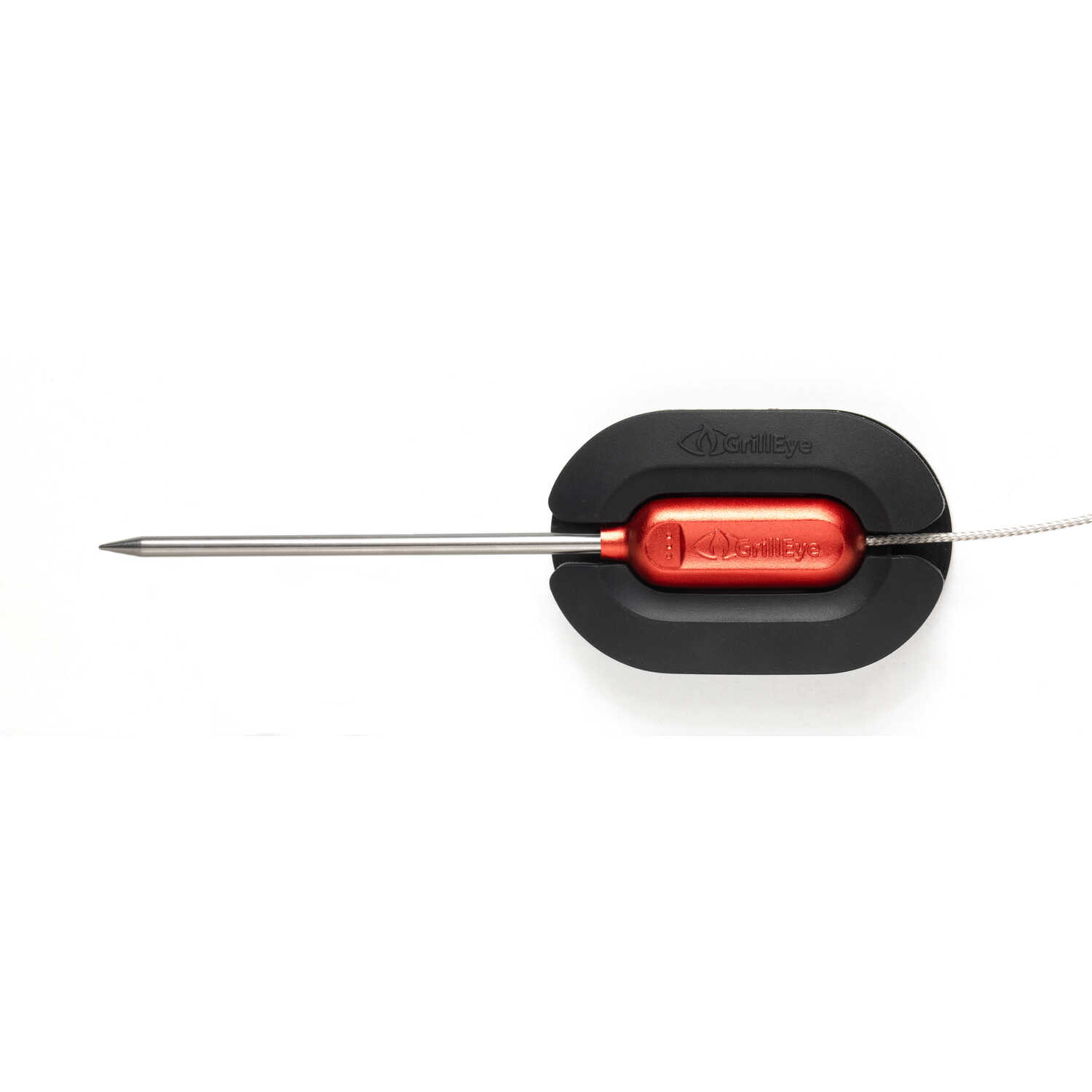 GrillEye  Instant Read LED  Probe Thermometer