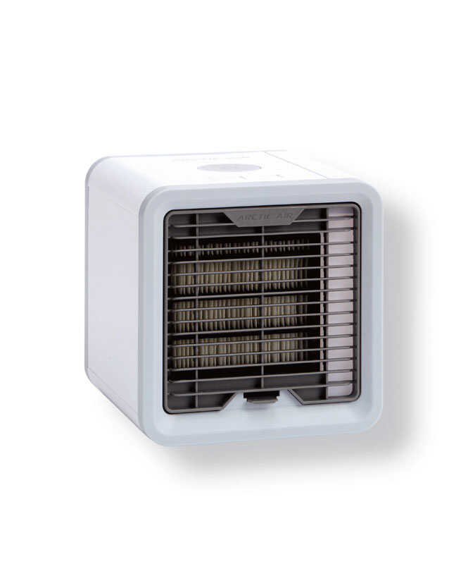 Arctic Air As Seen On TV 45 sq  ft  Portable Air Conditioner