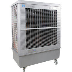 Hessaire  3000 sq. ft. Portable Evaporative Cooler  11000 CFM