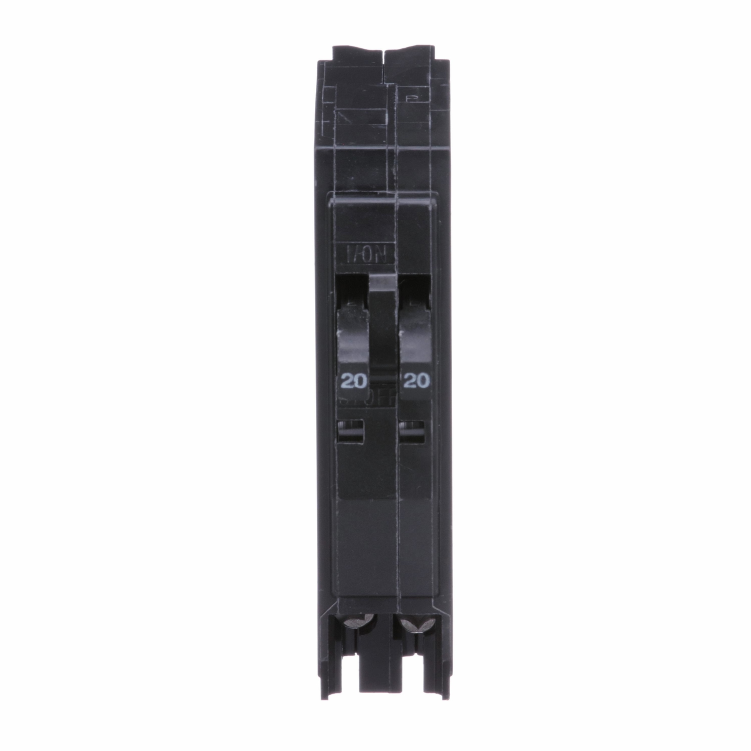 House Breaker Fuse Box Amps 10000 Electrical Wiring Diagram Home Circuit Square D Qo 20 Tandem Single Pole Ace Hardware Old Boxes