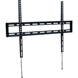 Home Plus 47 in. to 90 in. 132 lb. capacity Super Thin Fixed TV Wall Mount