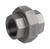 Smith-Cooper  1-1/2 in. FPT   x 1-1/2 in. Dia. FPT  Stainless Steel  Union