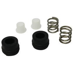 Plumb Pak  Stainless Steel  Faucet Seats and Springs Kit