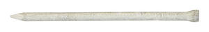 Ace  16D  3-1/2 in. L Casing  Hot-Dipped Galvanized  Steel  Nail  Smooth Shank  Brad  1 lb.