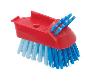 O-Cedar  3.6 in. W Structural Foam  Replacement Dish Brush Heads
