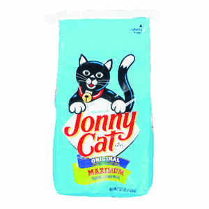 Jonny Cat  Fresh and Clean Scent Cat Litter  10 lb.
