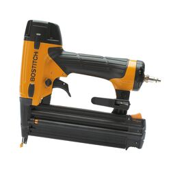 Bostitch  Pneumatic  18 Ga. Brad Nailer  Kit