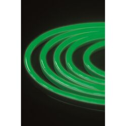 Celebrations  Green  480 count Rope  Christmas Lights