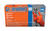 Gloveworks  Nitrile  Disposable Gloves  XX-Large  Orange  Powder Free  100 pk