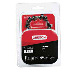 Oregon  18 in. 74 links Chainsaw Chain