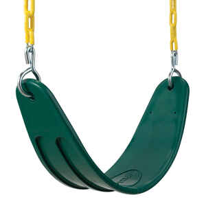 Swing-N-Slide  Thermoplastic  Swing Seat