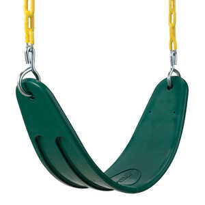 Swing-N-Slide  Vinyl  Swing Set