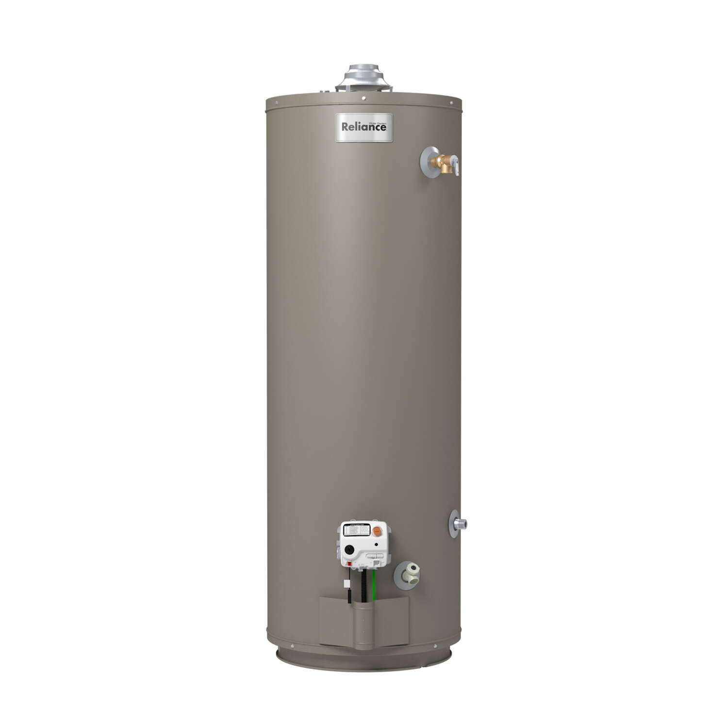 Reliance  40 gal. 32000  Natural Gas/Propane  Mobile Home Water Heater
