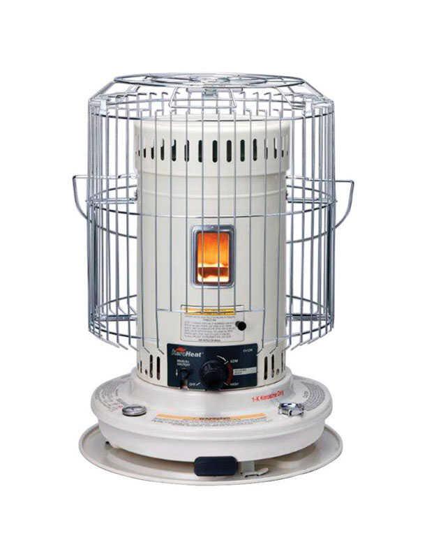 Sengoku Heatmate 1000 Sq Ft Kerosene Convection Heater