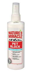 Nature's Miracle  Dog  Repellent Spray  8