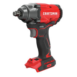 Craftsman V20 20 volt 1/2 in. Cordless Brushless Impact Wrench Tool Only