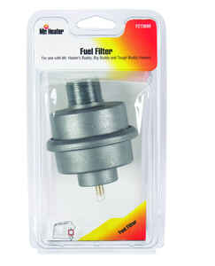 Mr. Heater  Electric  Fuel Filter