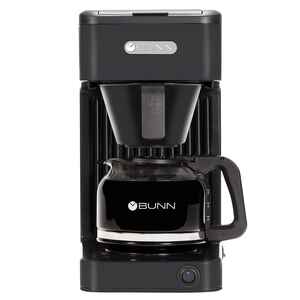 BUNN  Speed Brew  10 cups Black  Coffee Maker