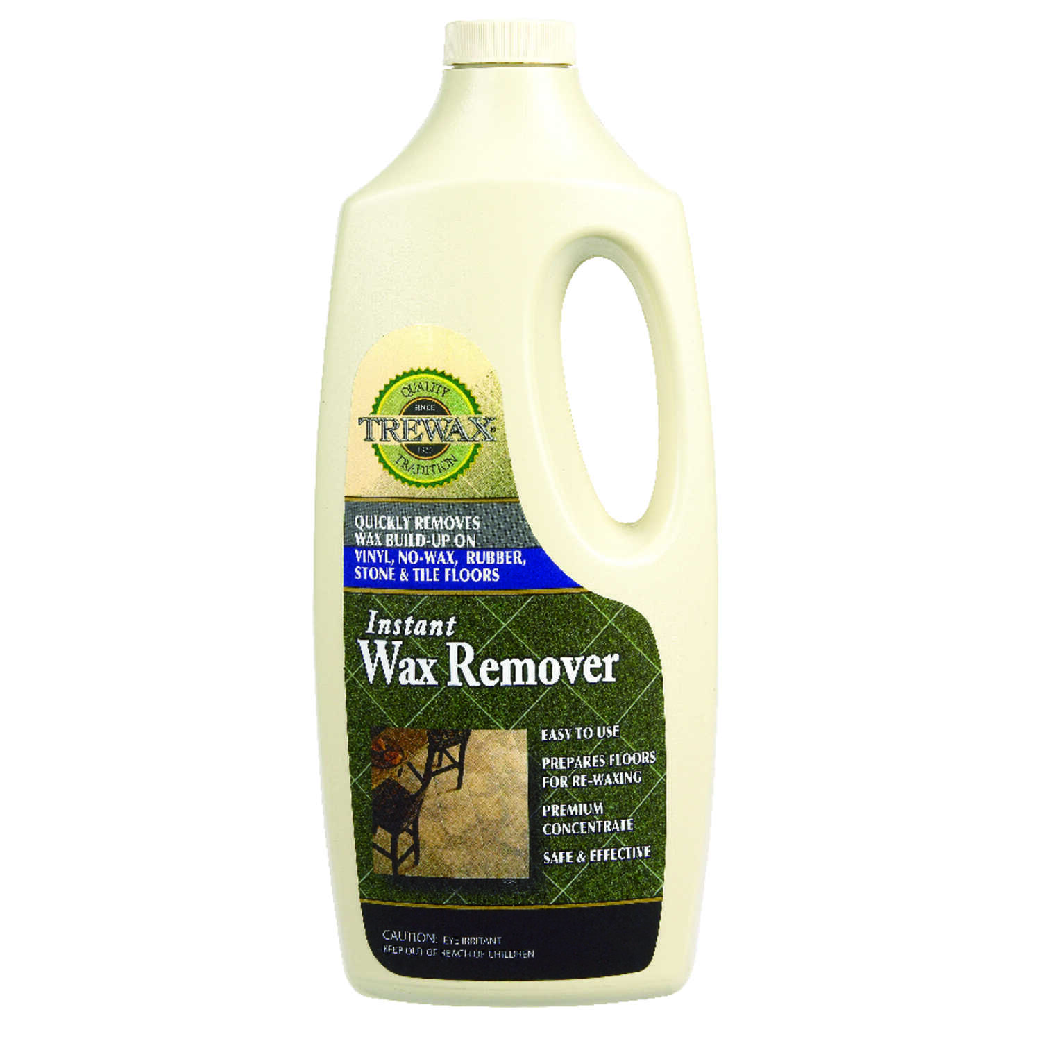 Trewax Wax Stripper 32 Oz Liquid Ace Hardware
