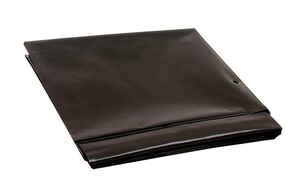M-D Building Products  Polyethylene  Black  Turbine Vent Cover