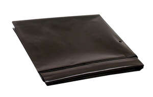 M-D Building Products  Polyethylene  Black  Evaporative Cooler Cover