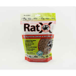 RatX  For Mice/Rats Killer  1 lb.