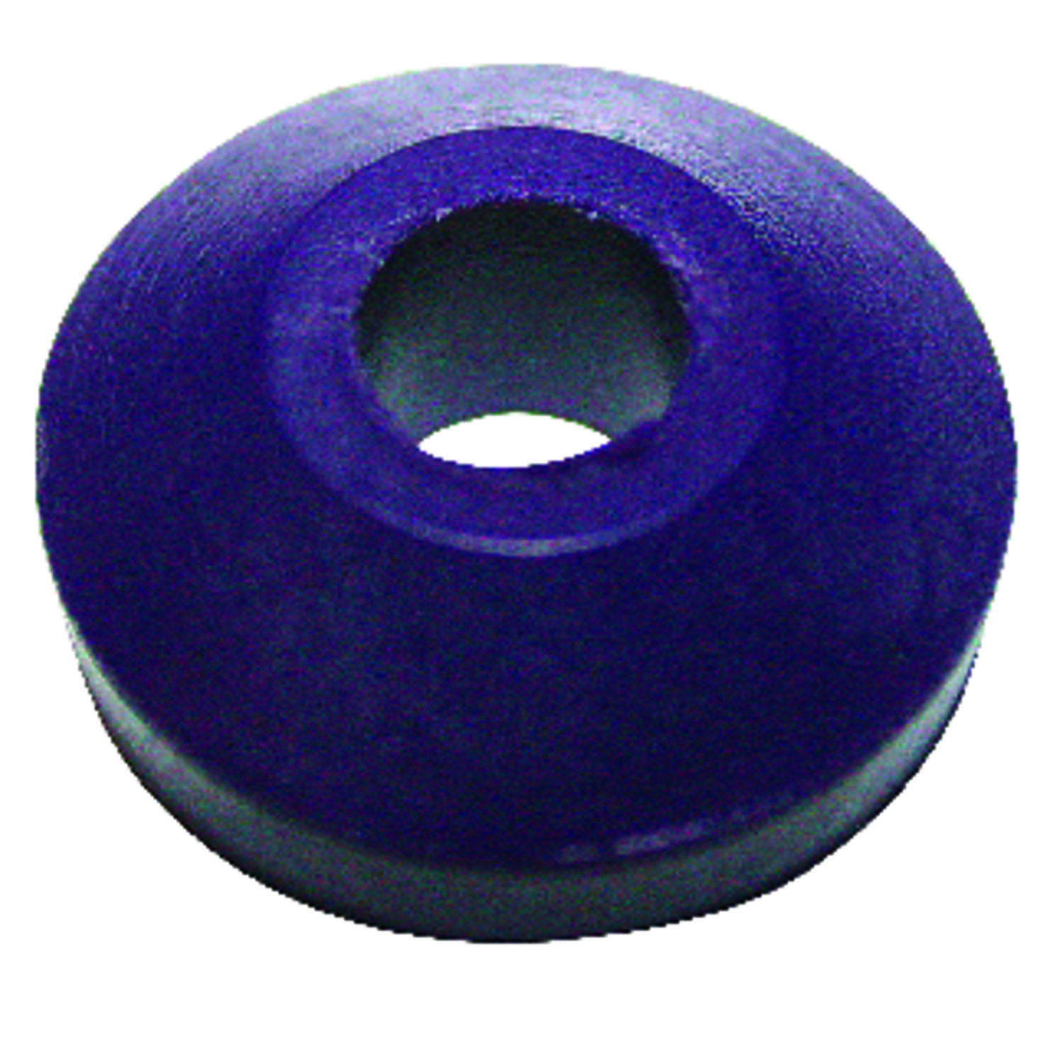 Ace  1/4 in. Dia. Rubber  Beveled Faucet Washer  6