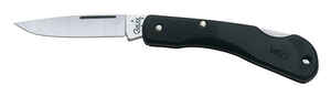 Case  Mini Blackhorn  Black  Stainless Steel  3.13 in. Pocket Knife