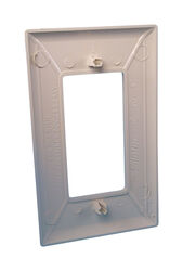 US Hardware RV Wall Plate 1 pk
